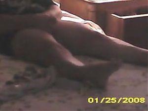 wife masturbating home alone vibrator dildo