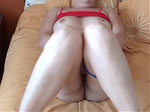MY MATURE WIFES HAIRY PUSSY - ARDIENTES69